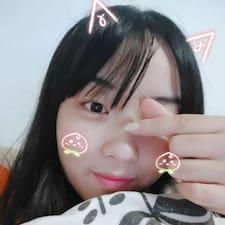 Profilo utente di 薛雨晗