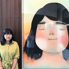 Bo Min User Profile