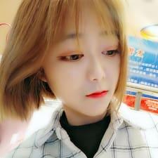 刘颖 User Profile