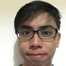 Profilo utente di Fatt Keong