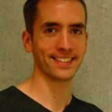 Profilo utente di Alistair