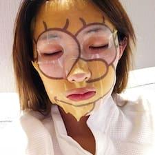 沁芸 Kullanıcı Profili