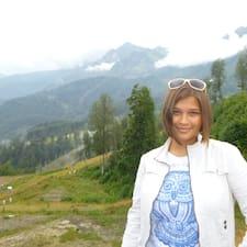 Aleksandra - Profil Użytkownika