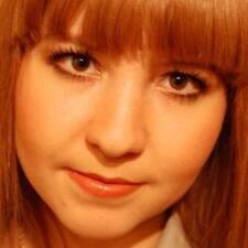 Profil Pengguna Aliya