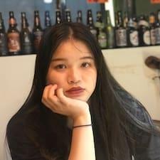 Profil utilisateur de 蔼琪