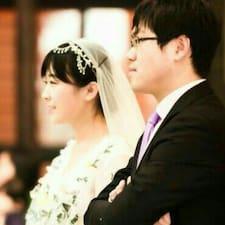 Perfil do utilizador de 清华小夫妻