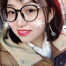 Perfil do utilizador de Mengxing