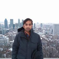 Krishna Kullanıcı Profili