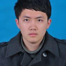 Shunyang的用戶個人資料