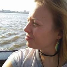Pam Est Là User Profile