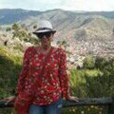 Maricica User Profile