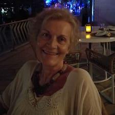 Mrs.Valeria User Profile