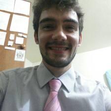 Profil korisnika Murilo