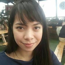 Profil utilisateur de Danelyn