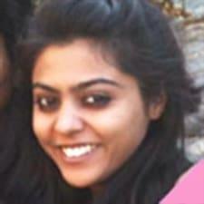 Roopal - Profil Użytkownika