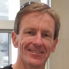 Trevor User Profile