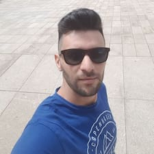 Willian Alves Dos User Profile