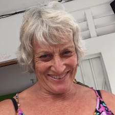 โพรไฟล์ผู้ใช้ Madeline (Lynn)