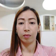Maria Regina User Profile