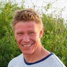 Profil utilisateur de Henrik Hvass