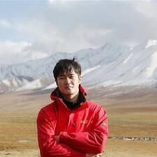 Jianxiongさんのプロフィール