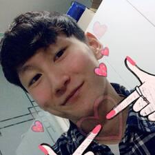 동현さんのプロフィール
