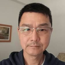Weitai User Profile