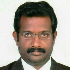 Immanuel David User Profile