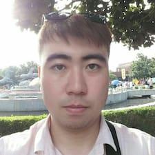 大淞 User Profile