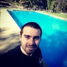 Claudio - Uživatelský profil
