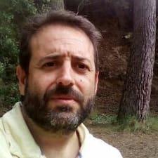 Jose Vicente - Profil Użytkownika