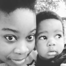 Nutzerprofil von Buhlebemvelo