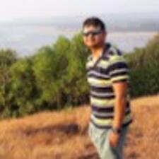 Профиль пользователя Lokendra Singh