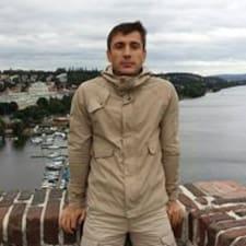 Matvei User Profile
