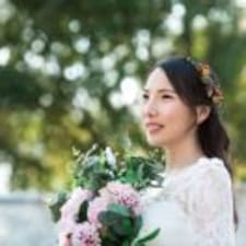 悠 User Profile