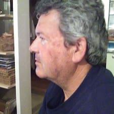 Γιωργοσ felhasználói profilja