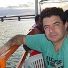 Alexandre Gavira User Profile