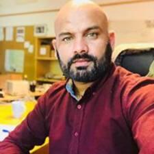 Profil korisnika Fakhar