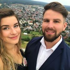 Jenni & Jonas User Profile