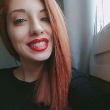 Profil utilisateur de Ελίνα