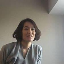 Profil korisnika Hiroko