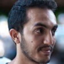 Zjisti více o hostiteli Mehdi