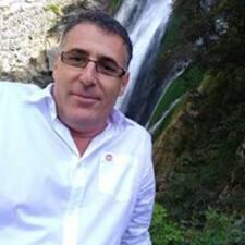 Silvano - Uživatelský profil