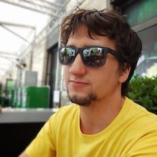 Alexandre님의 사용자 프로필