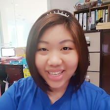 Chong - Uživatelský profil