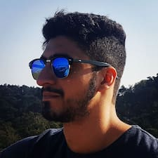 Ali User Profile