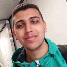 Profil utilisateur de Eyyüb
