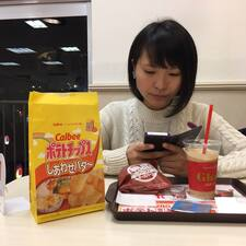 Mizuho User Profile