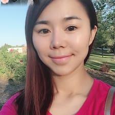 禹涵 User Profile