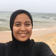 Profil utilisateur de Nur Martinah